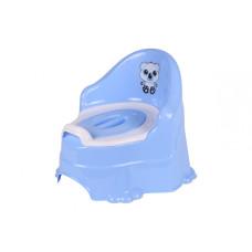 Горшок детский 5163TXK (Синий)