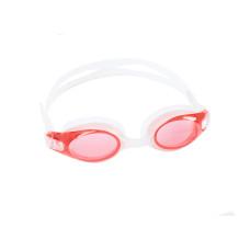 Bestway Очки для плавания 21055 ( 21055(Red) Красный регулир.ремешок)