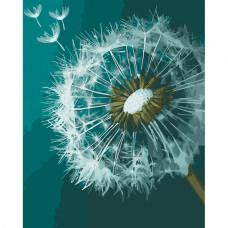 Картина по номерам 'Одуванчик' Art Craft 13125-AC 40х50 см