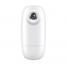 Бесконтактный термометр ThermoDock P1 white