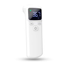 Бесконтактный термометр JK-A007 white