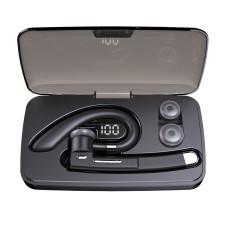 Bluetooth гарнитура SYLLABLE YYK-520 black