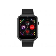 Смарт часы Lemfo LEM10 1/16Gb black