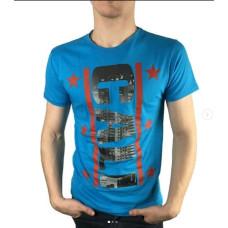 Мужская футболка размер M(48)