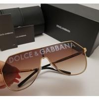 Трендовые очки Dolce&Gabbana