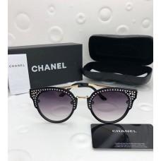 Тендовые очки Chanel