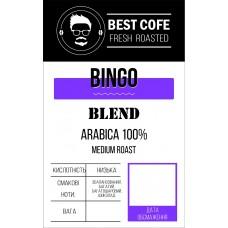 Кофе Свежей обжарки Bingo Blend 100 г