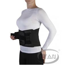 Корсет для спины усиленной фиксации (4x4)